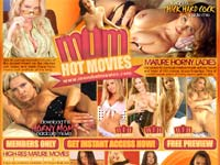 Mom Hot Movies- New Fresh Mom Porn Video Site!